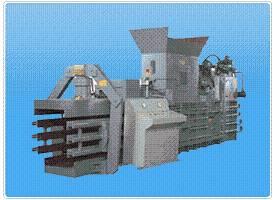 Waste Paper Baler  EPM-80A