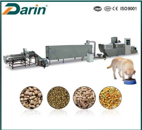 Pet Food Processing Machine Dog/Cat Used|Animal Feed Maker Machine price|Poultry Foods Making Machin