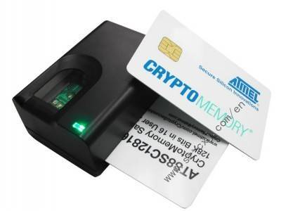 Contact IC Card/Smart Card/Chip Card