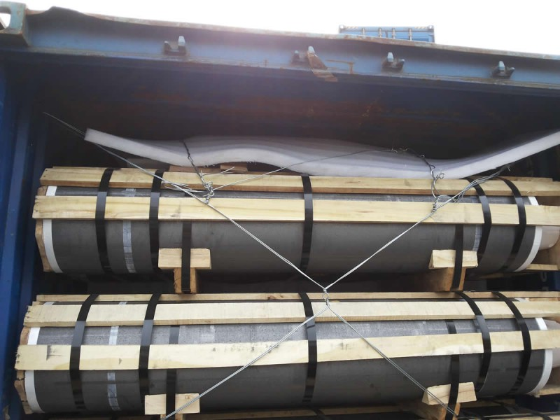 graphite electrodes RP,HP,SHP,FG,UHP of JILIN CHIN