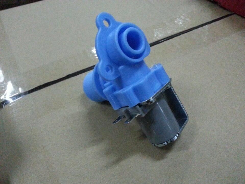 Daewoo single inlet valve