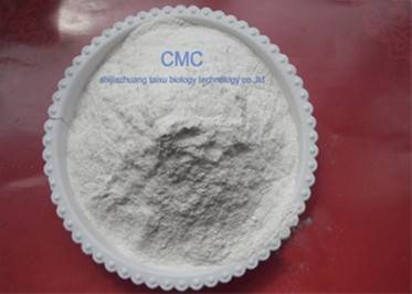 Sodium carboxymethyl cellulose(CMC) for oil drilling