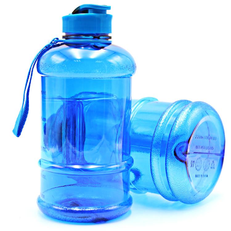 2.2L water jugs