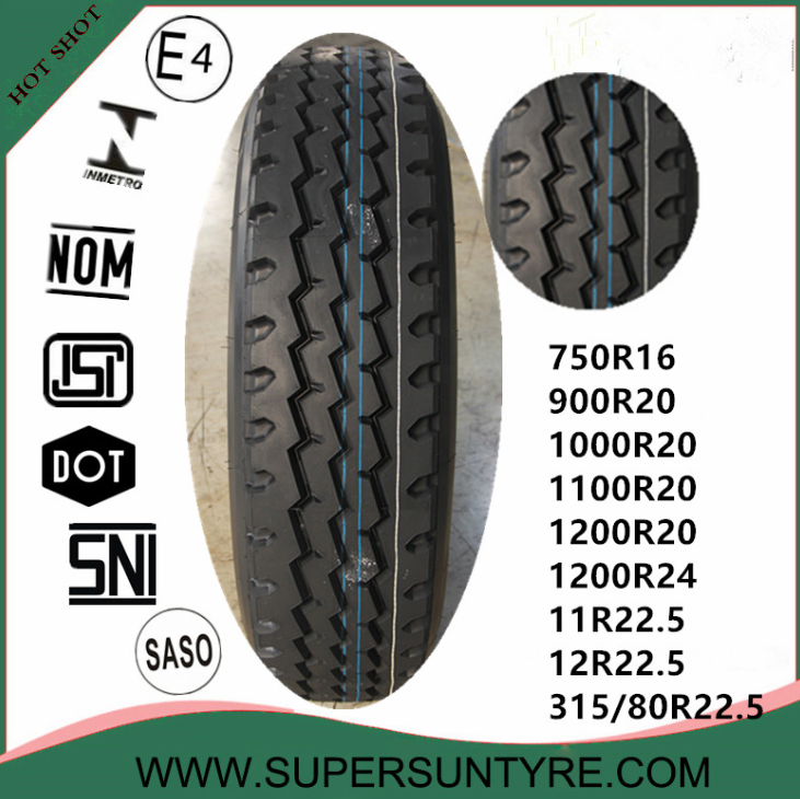 Good quality 11.00r20 truck tyre