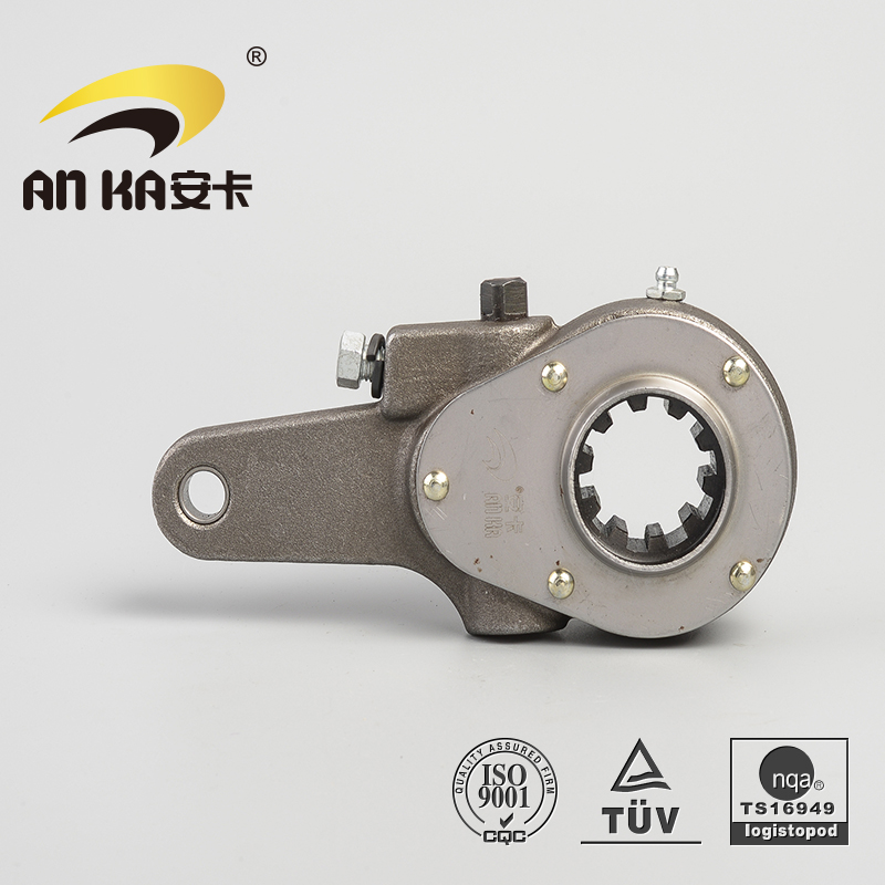 64221-3501136 manual slack adjuster arm for Russian Maz Heavy duty truck parts air brake system 10 t