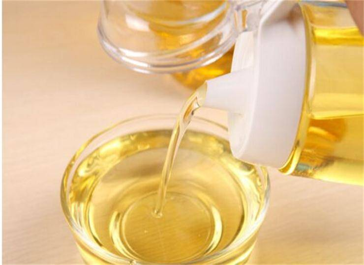 Low Price Refined Sunflower Oil ~