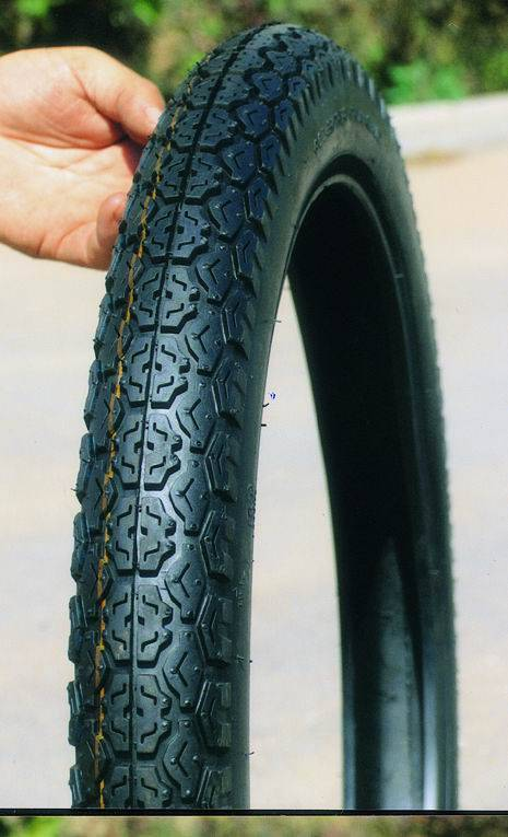 motorcycle tire 2.75-17