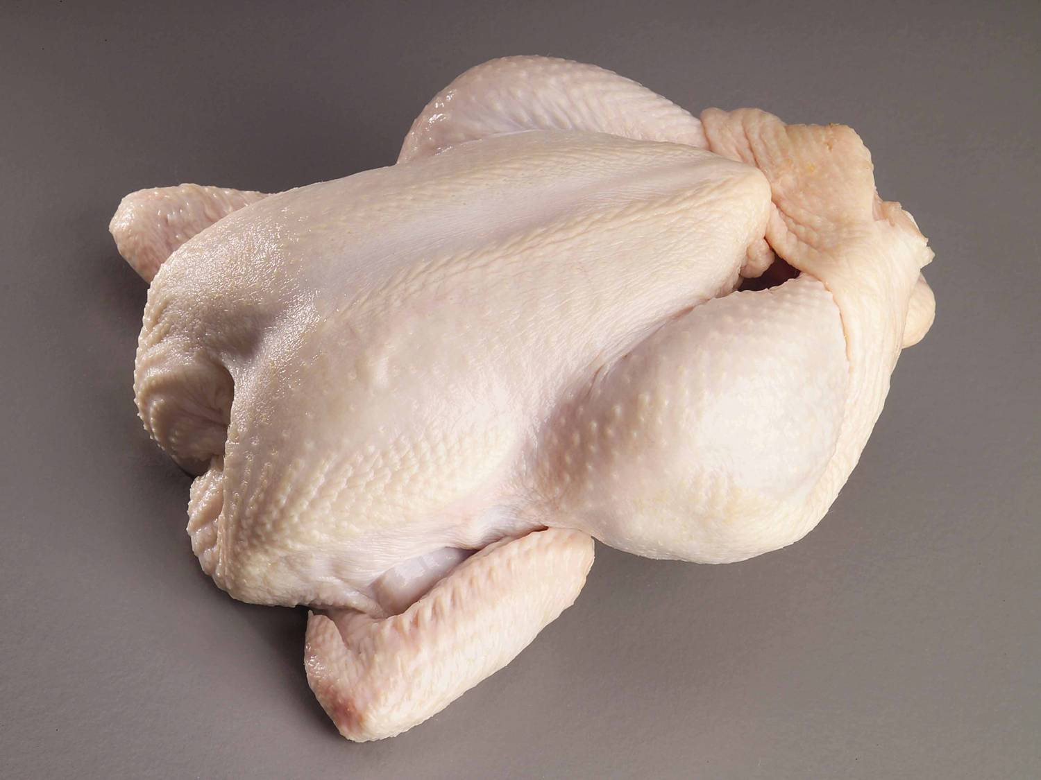 Halal Frozen Whole Chicken
