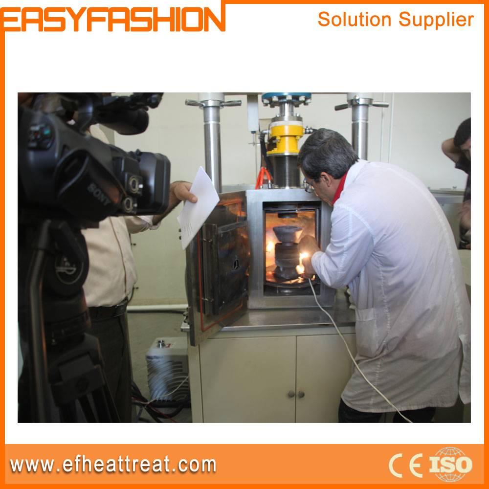 Spark Plasma Sintering Furnace (SPS sintering)