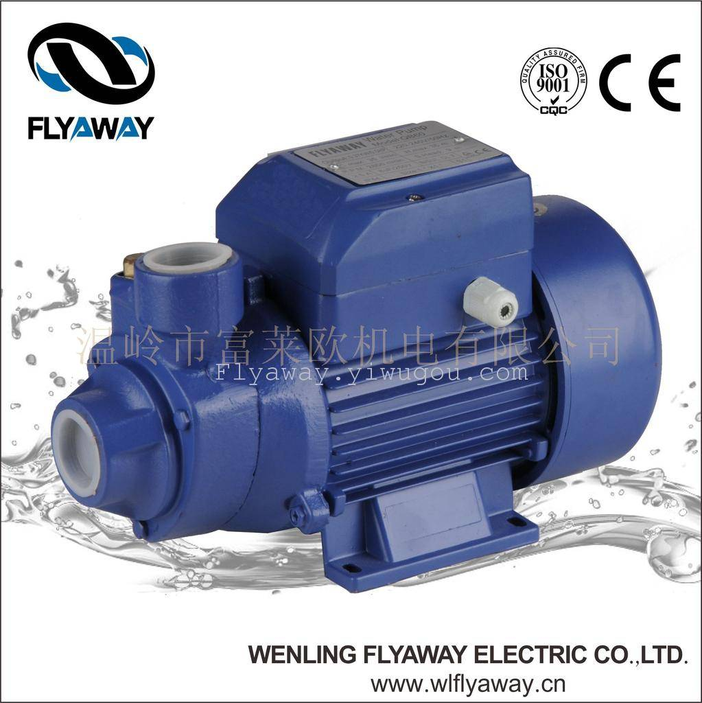 Factory direct PKM series closed-type Vortex pump made in china