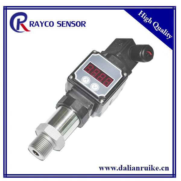 RC340 Intellegent pressure transmitter