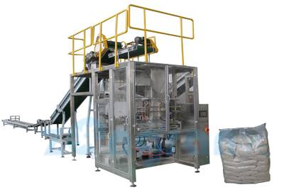 VFS1100granular material packaging full Automatic Packing Line