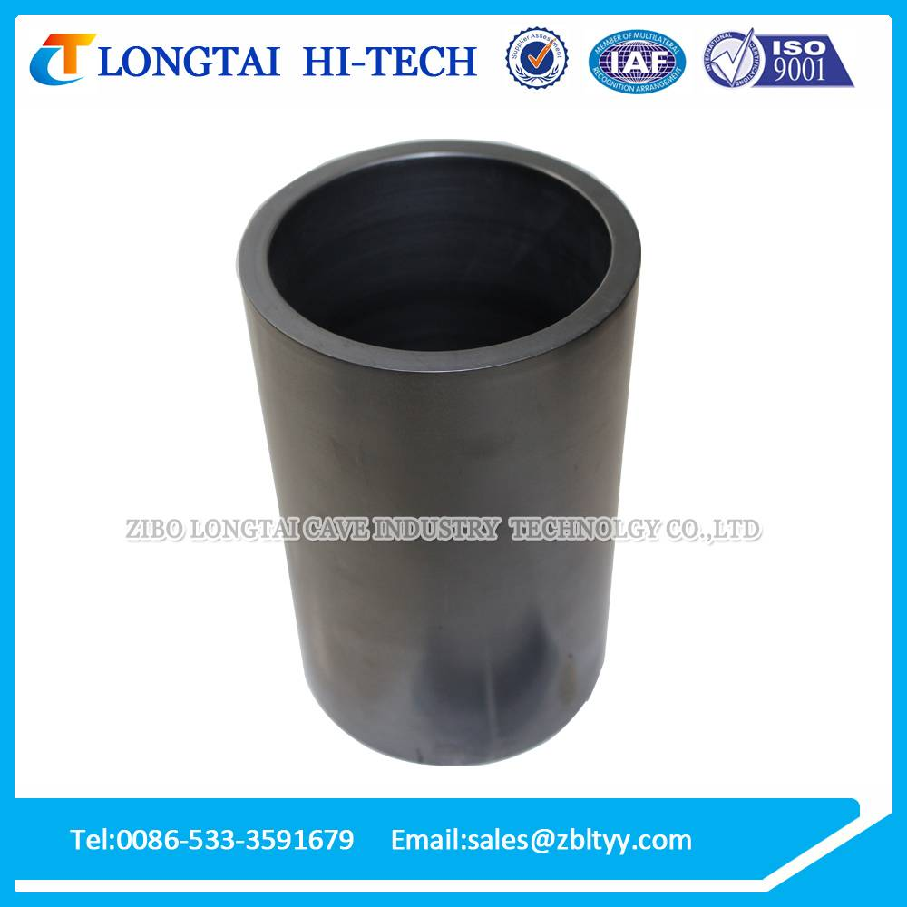 Factory Price Graphite Crucible For Sale