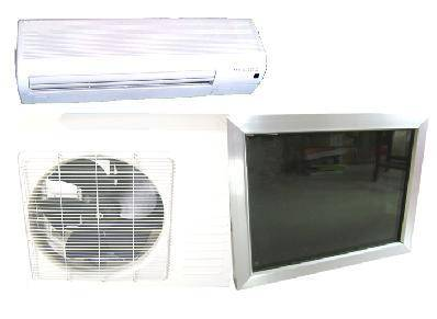Solar Assistant Air Conditioners