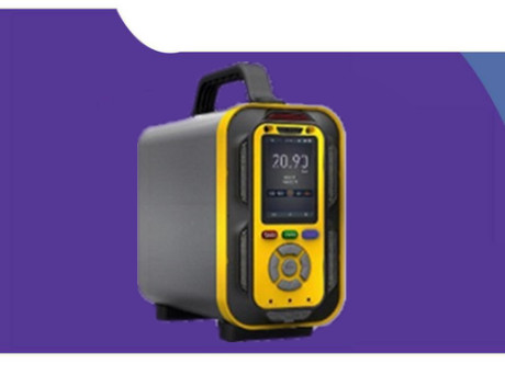 BMT/LAB-G2000T Online CO2 / O2 Concentration Meter.