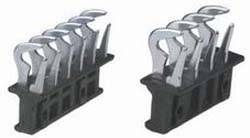 Sulzer Looms Parts Guide Tooth Block