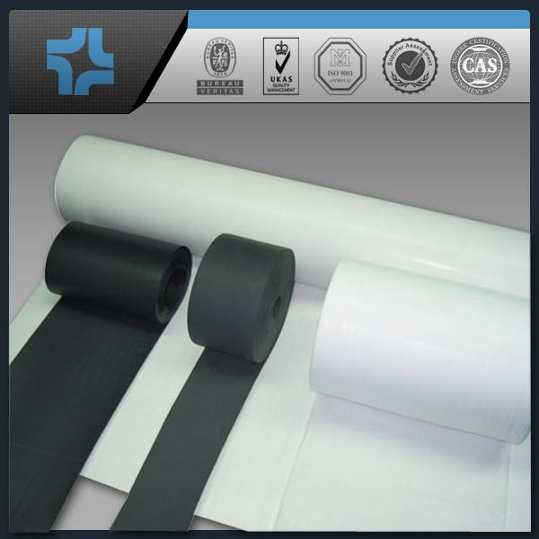 wide and thin skived teflon film/ptfe sheet