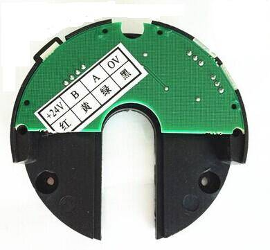 Inverter & Encoder ACVF Encoder