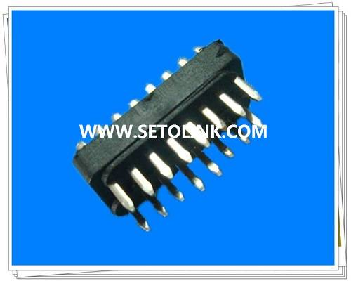OBDII 16 PIN MALE CONNECTOR CORE