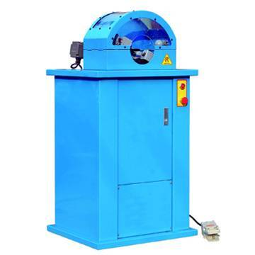 FS-65F Hydraulic Hose Stripping Machine