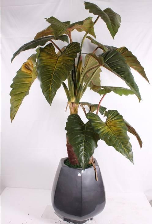 Wholesale 1.8M artificial rainbow plant bonsai