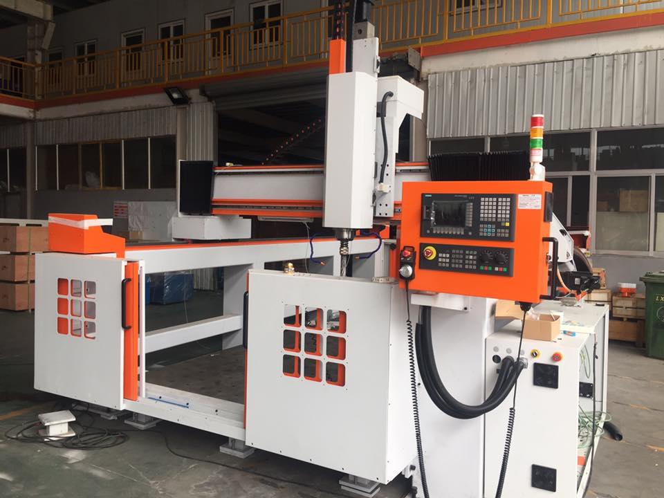 cnc styrofoam moulding machine foam egraving cnc wood processing cnc