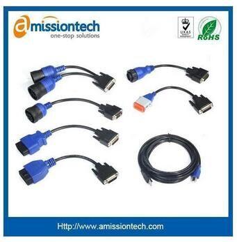 custom D-Sub cable