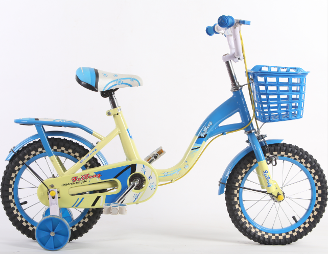 girls bike children bicycle cheap price bikes for boys, road bike with llight