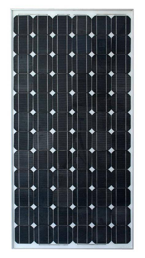 180w mono crystalline solar panel SST-180WM
