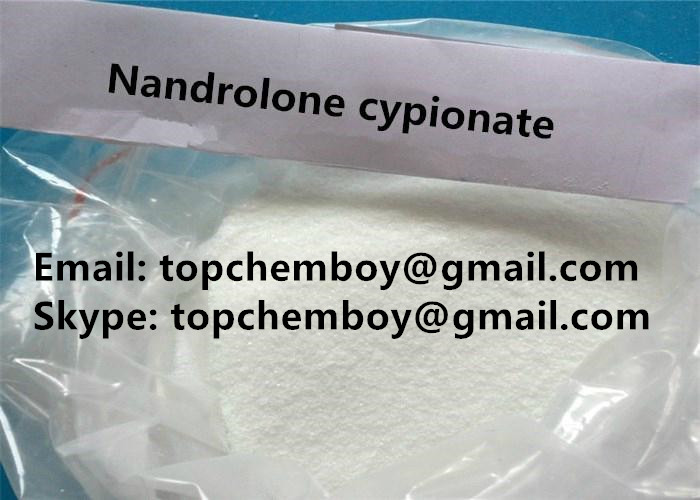 Nandrolone Cypionate Bulk Raw Hormone Powder CAS:601-63-8