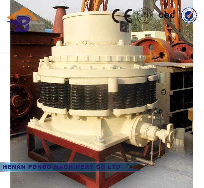 PYD/PYZ/PYB1200 cone crusher