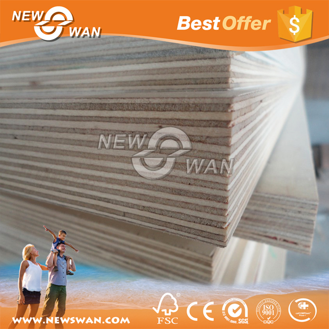 BS1088 Marine Plywood for Boat Built