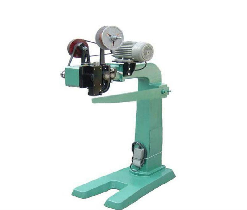 AXD-1200 wire stitching machine