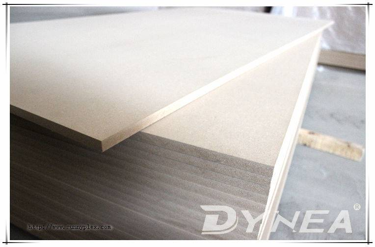 high qulity and best price MDF plywood