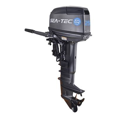 outboards PNT25