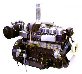Industrial and Agricultural Diesel Engine (H6AZ)