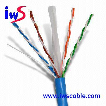 cat6 ethernet cable BC utp
