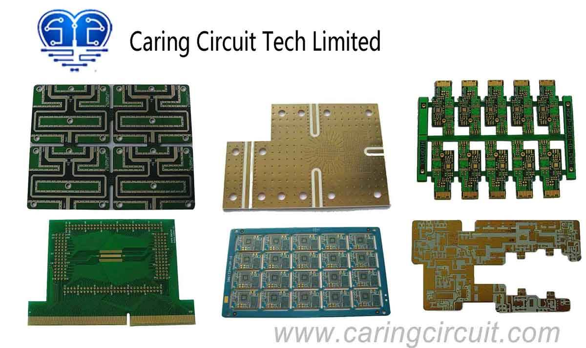 pcb prototype supplier from China