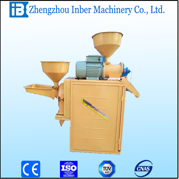 Rice mill machine   grain crusher