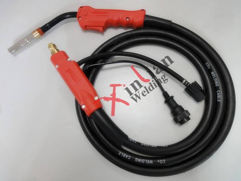 Panasonic 350A MIG Welding Torch