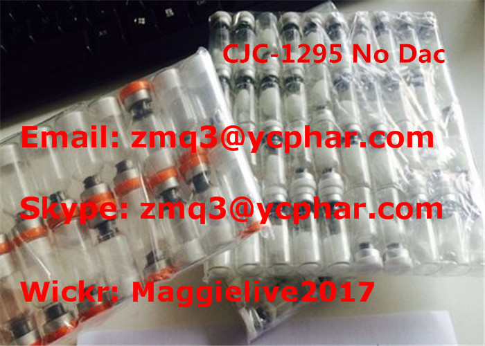 Growth Hormone Peptides CJC-1295 Without DAC for Muscle Gaining 2mg/vial