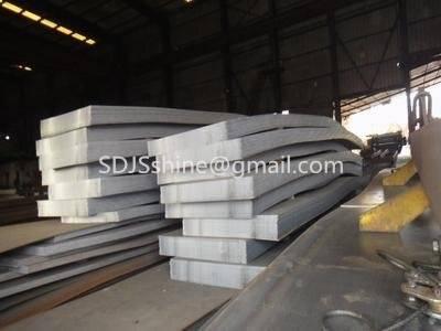 JIS SBV1A pressure vessel steel plate supplier