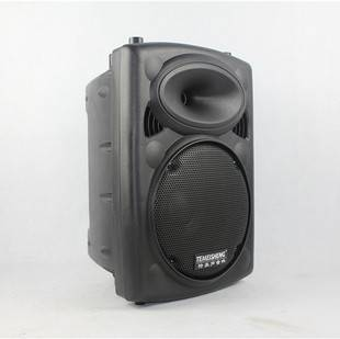Professional movable outdoor stage speakers