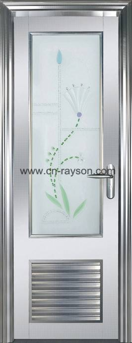 stainless steel door RS-015