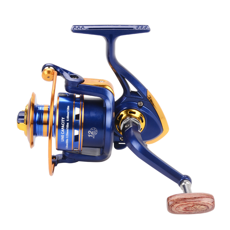 Special Style Hotsell High Quality FH1000-7000 Spinning Fishing Reel