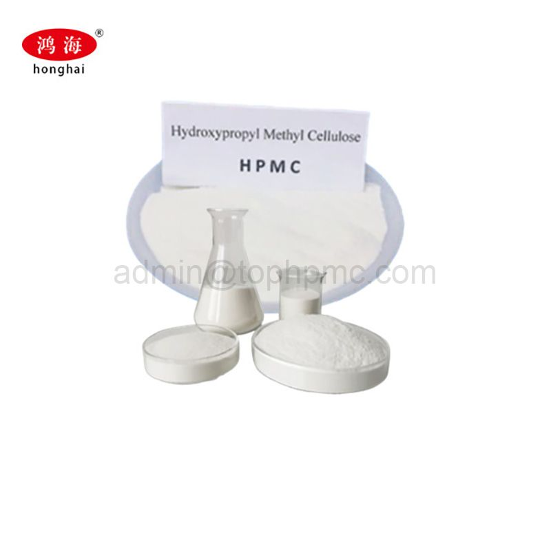 Construction Grade HPMC(Hydroxypropyl Methyl Cellulose) For Tile Adhesive Building Thickener HPMC