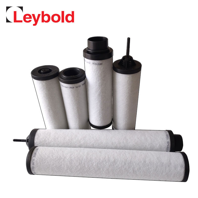 Oil mist separator filter exhaust filter for Vacuum pump Leybold