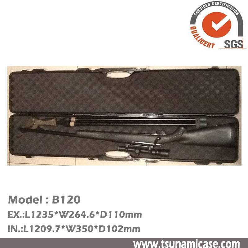Shot gun case(B120)