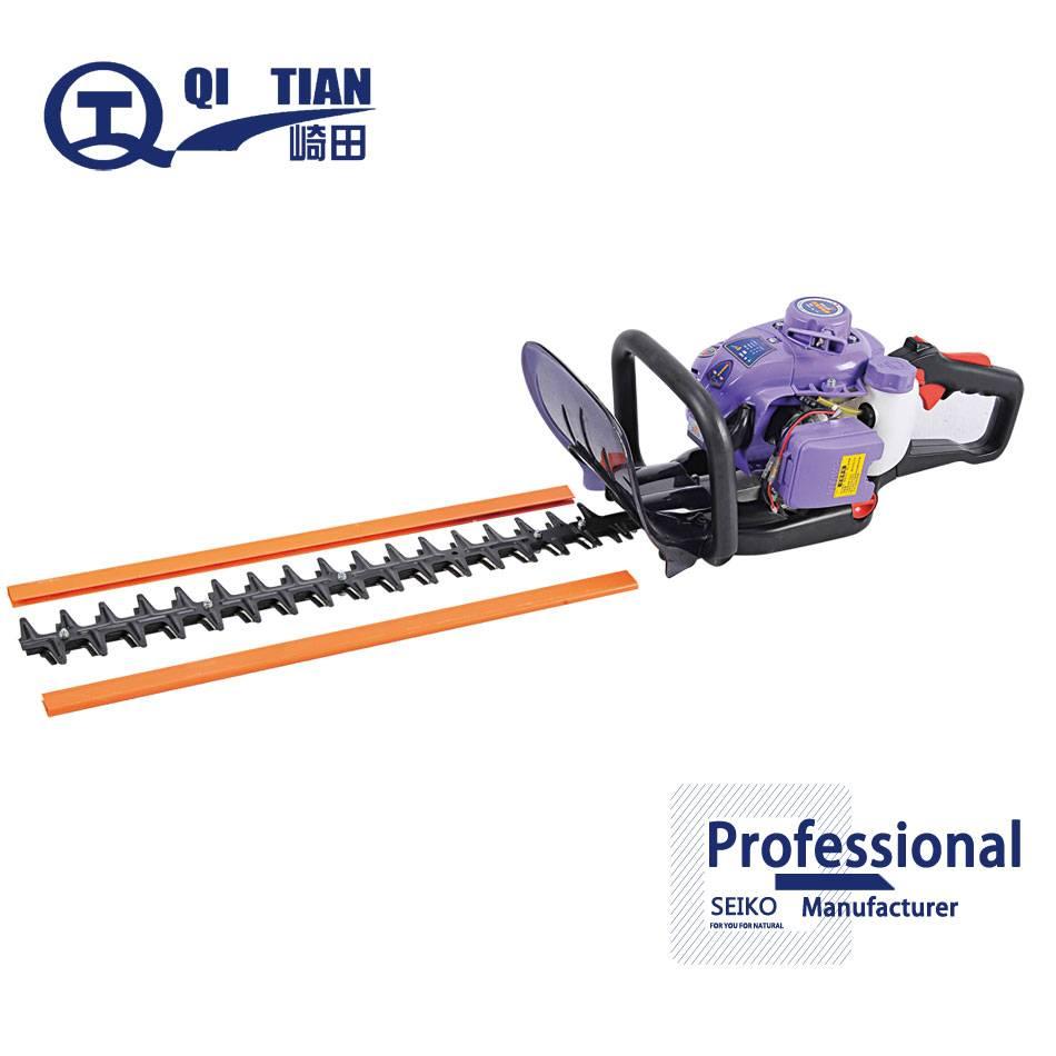 Hedge Trimmer, Garden Tools, 25.6cc
