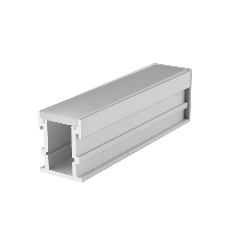 Floor LED aluminum profile--FL001
